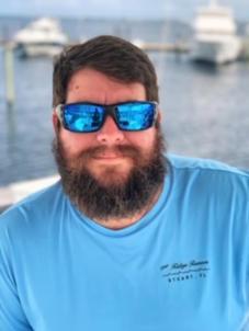 Meet Captain Ross