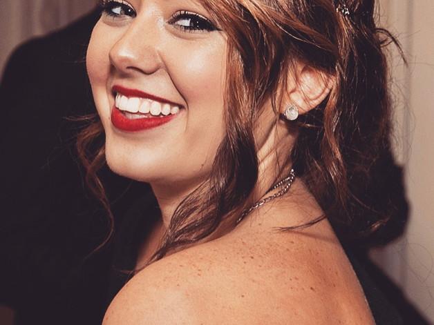 Cassidy Daniels