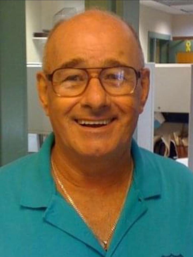 Bob Farley