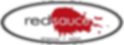 redsauce restaurant logo