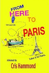 Notes from Other Boats- New book about barging in France