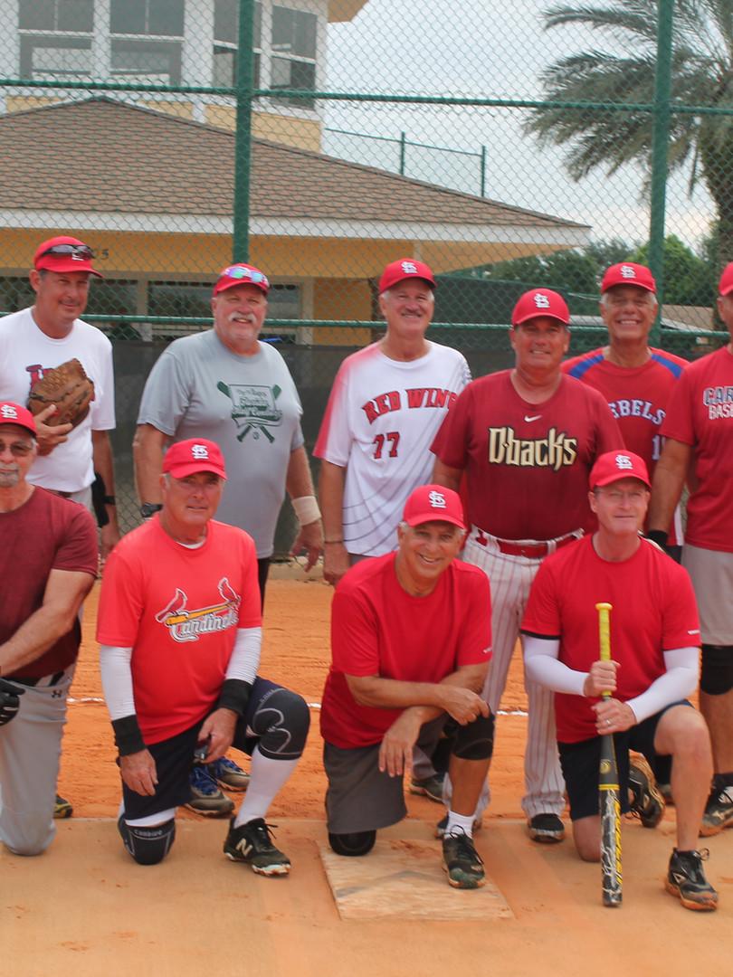 Cardinals Summer 2020