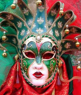 2008 Venetian Carnival