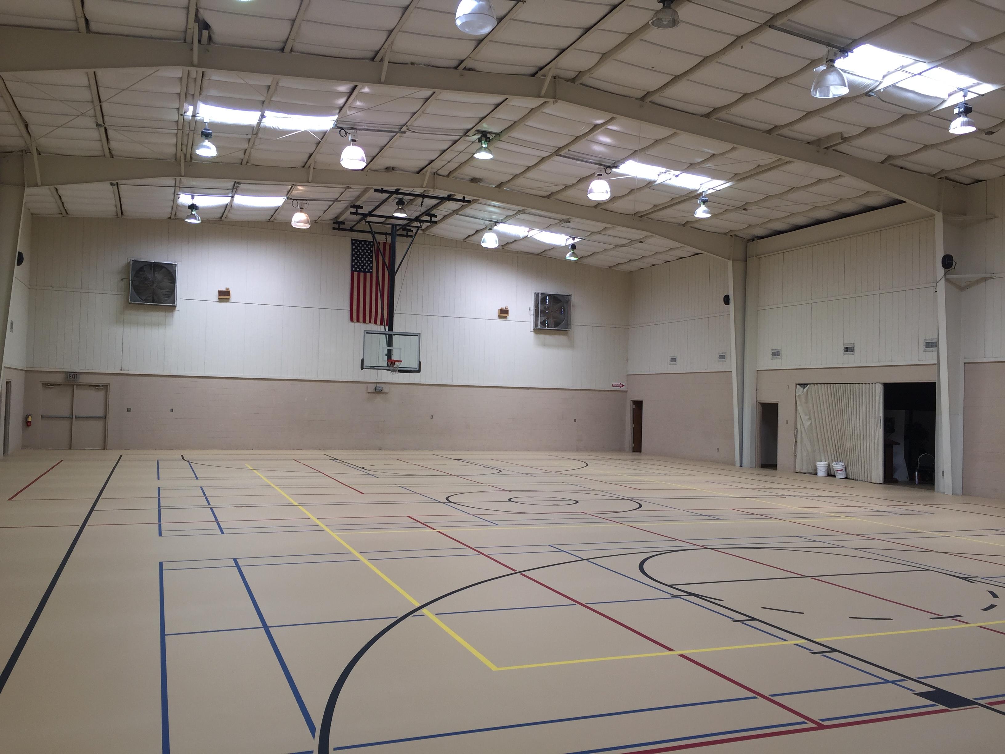 OBC New Floor