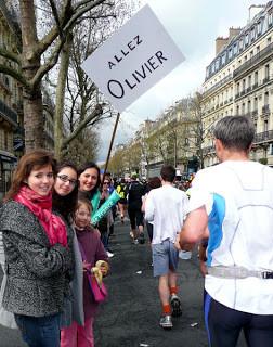 2008 Paris Marathon