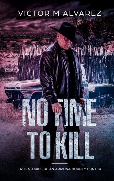 NO TIME TO KILL