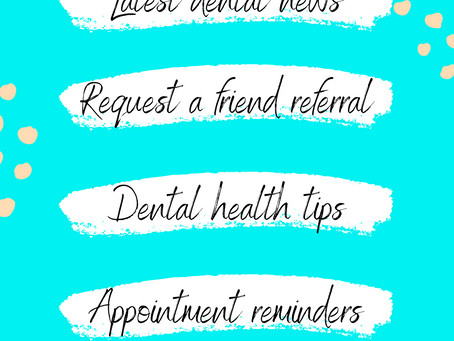 5 Things To Include In Your Dental Clinic Marketing Emails