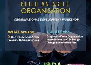 HOW TO: Build an AGILE Organisation