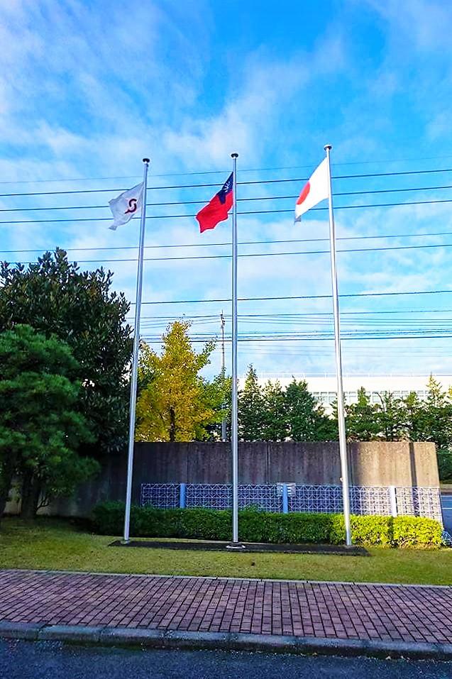 日本TTK小山工廠參觀