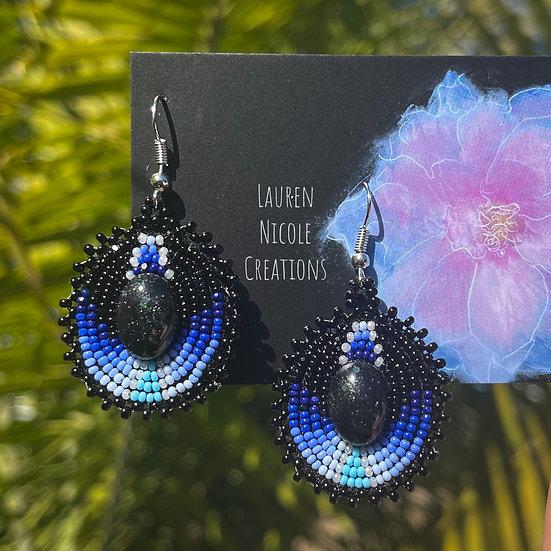 Blue Gradient Minis