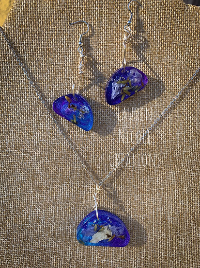 Wire Wrapped Blues Set