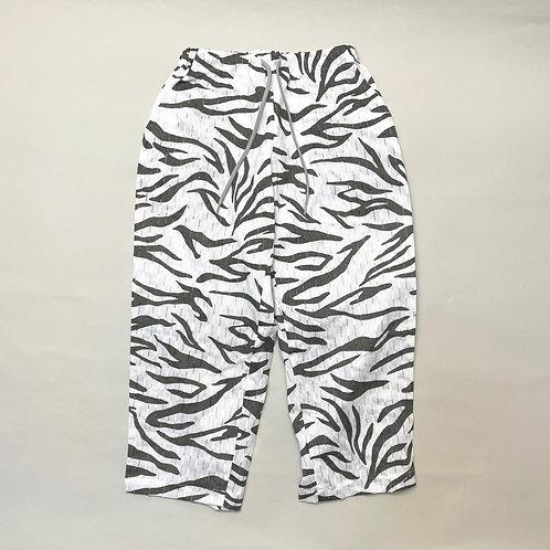 2tone camo pants