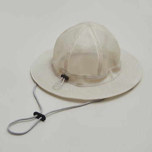 mesh adventure hat
