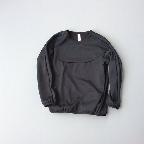 warm up pullover