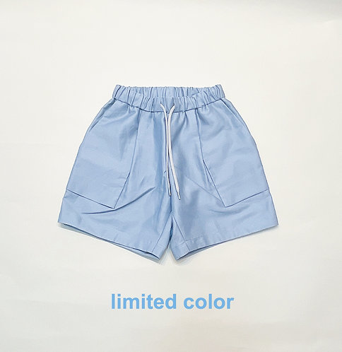 C/L moleskin fatigue shorts