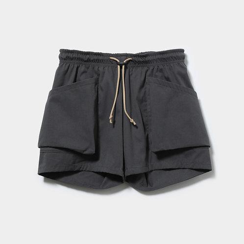 coolmax pique shorts