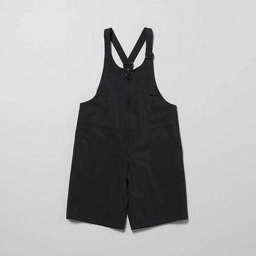 nylon stretch jumpsuit