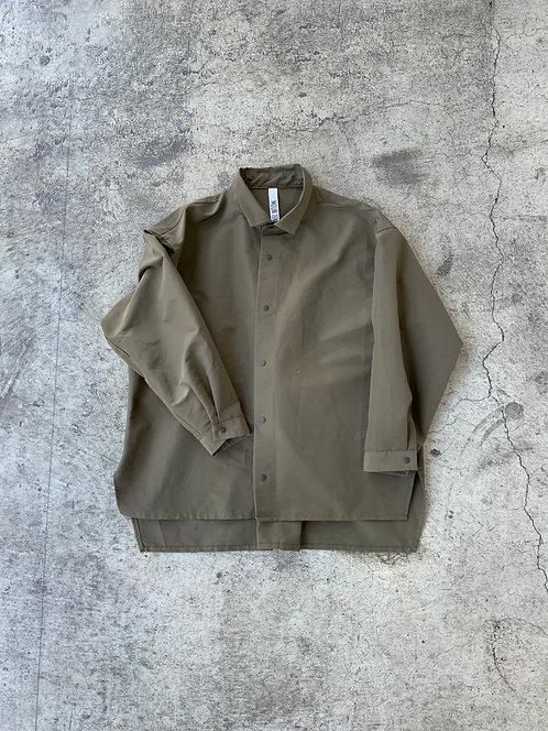 grosgrain big shirts