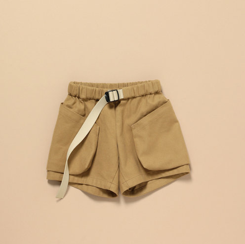 military flannel shorts
