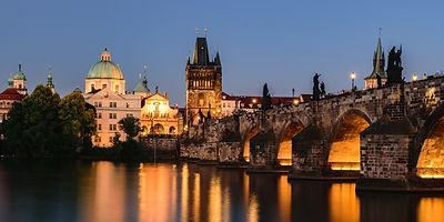 Секреты и тайны Праги