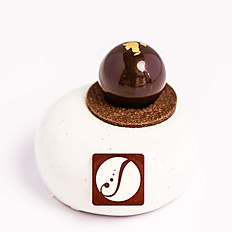Chocolat Tahiti Vanille ショコラ タヒチヴァニー