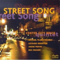 STREET SONG