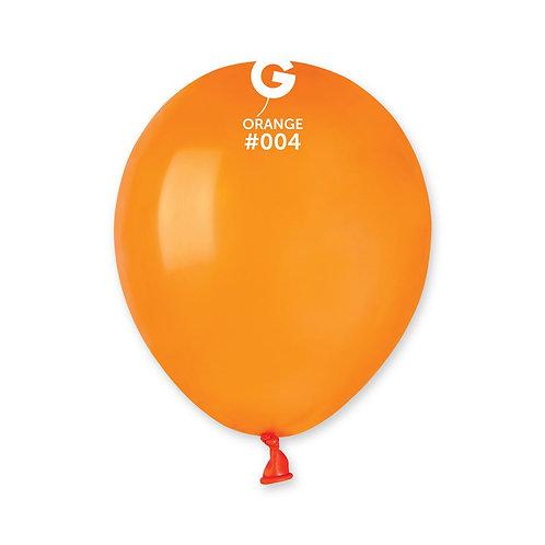 004 Orange 13cm (100)