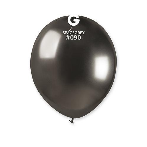090 Shiny Space Grey 13cm (100)