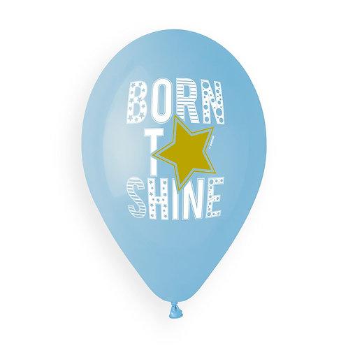 Born To Shine Boy