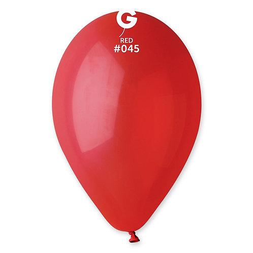 045 Red 30cm (100)