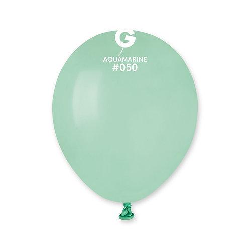 050 Aquamarine 13cm (100)