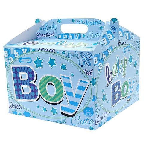 New Baby Boy Box