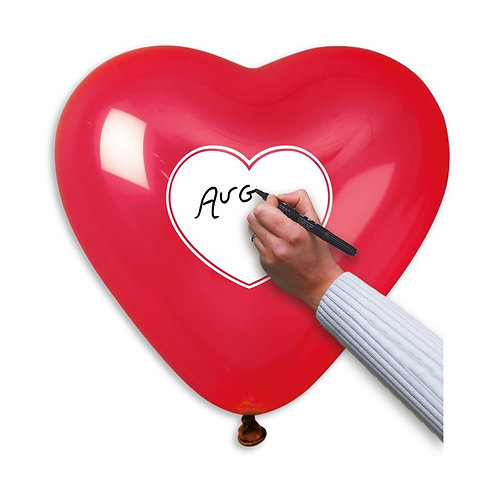 Write On Me Hearts