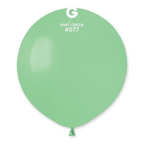 077 Mint Green 48cm (50)