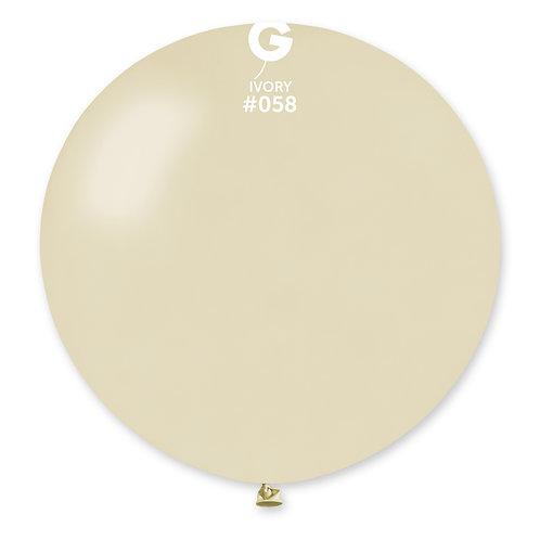 058 Ivory Metallic 80cm (10)