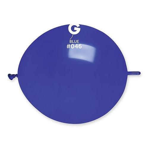 046 Blue Gemar Link 33cm (100)