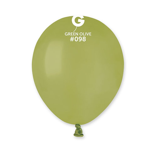098 Olive Green 13cm (100)