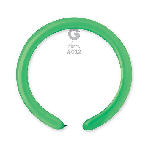 012 Green Ballonger til figurer