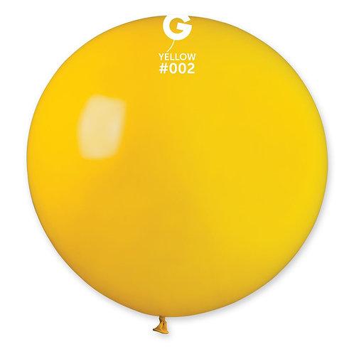 002 Yellow 80cm (10)