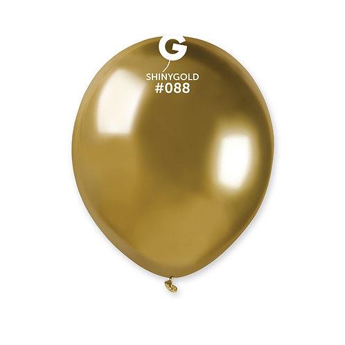 088 Shiny Gold 13cm (100)