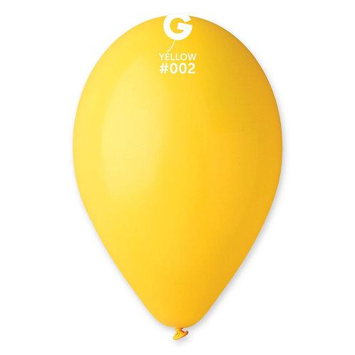 002 Gul 30cm(10)