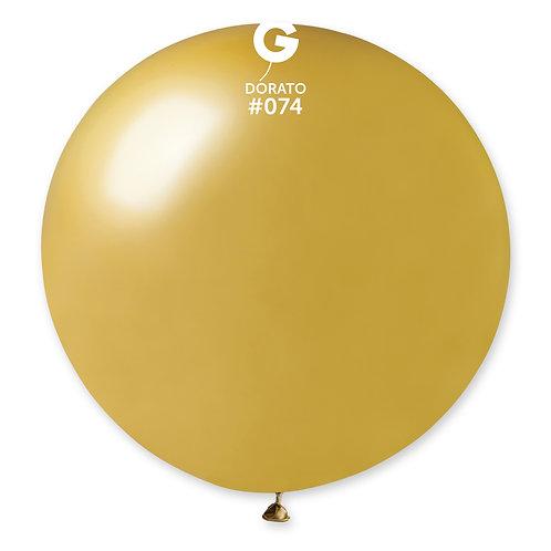 074 Dorato Metallic 80cm (10)
