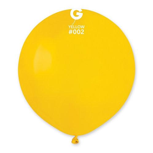 002 Yellow 48cm (50)