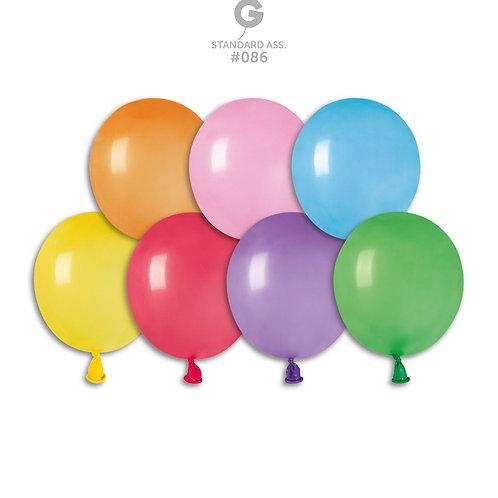 Vannballonger
