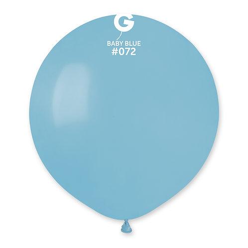 072 Baby blue 48cm (50)