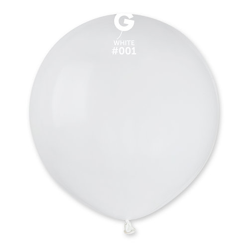 001 White 48cm (50)