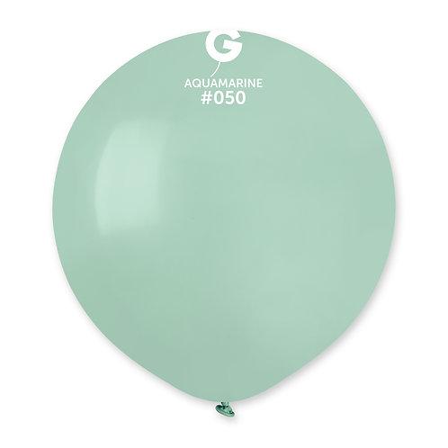 050 Aquamarine 48cm (50)