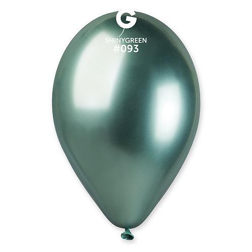 093 Shiny Green 33cm (50)