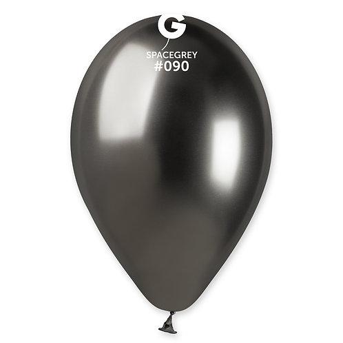 090 Shiny Space Grey 33cm (50)