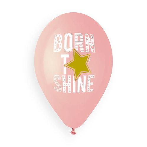 Born To Shine Girl